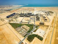 Oryx GTL ... driving development in Qatar