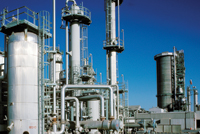 Saudi Arabia has woken up to the scope of petrochemical industries