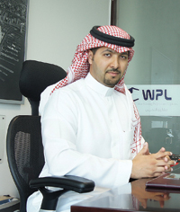 Subaie ... WPL seeks to add value to the logistics services