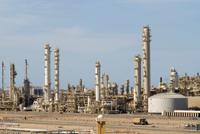 Jubail ... making rapid industrial progress