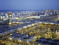Aramco ... thinking out of the box