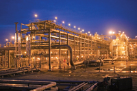 Aramco to use Quadrise technology to make cheaper fuel oil