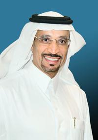 Al Falih ... launching a transformation