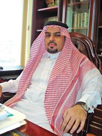 Al Busaies ... 'we provide sound legal services'