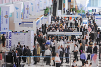 Adipec ... the show is set to break records