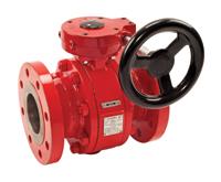 Gedik now manufactures API valves