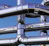 Pipelines market is fast evolving and advancing