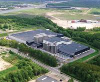 Sabic's Belgium facility