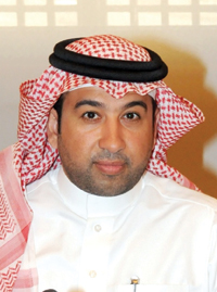 Asiree ... the aim is to prepare the young Saudi graduates