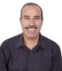 Dr Awadallah ... pioneering technologies