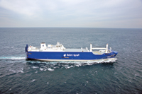 Bahri ... a new entrant into the sukuk market
