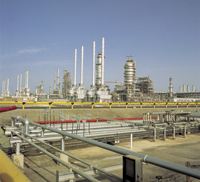 The Ras Tanura refinery ... a great success story