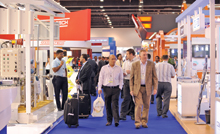 Adipec 2013 will have new features