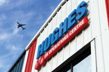 Hughes ... specialist equipment supplier