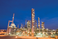 Sabic is lining up mergers and acquisitions