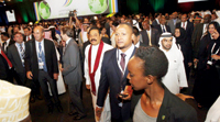 WFES is a great networking opportunity