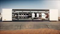 A TriGen unit developed by Maersk Oil