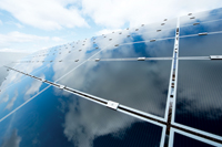Solar power ... more acceptance in Mena