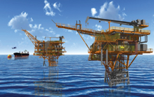 Mubadala ... eyeing stake in Abu Dhabi's upstream sector