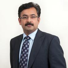 Sreekumar Prasanth, head of marketing, Middle East
