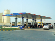 Diesel prices in Bahrain will go up in a phased manner