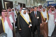 Prince Jalawi Bin Abdulaziz Bin Mosaad