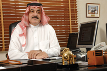 Dr Sheikh Mohamed ... Bahrain has the ability to meet its short-term gas demand