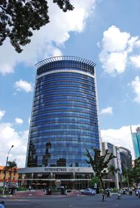 PetroVietnam ... finding a partner in KPI