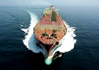 Argentina imported LNG worth $400 million from Qatar in 2012