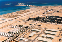Ras Laffan chills to a fluid more gas in a year than Canada consumes