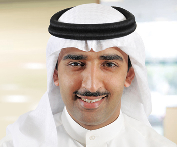 Sheikh Mohammed ... focusing on investments