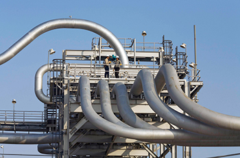 Saudi Arabia needs to manage its limited gas supply well