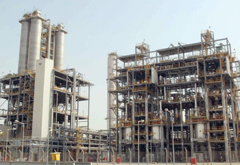 Production at Egypt's refineries will be diversified