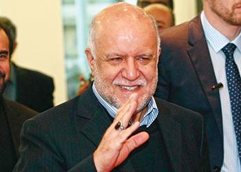 Zanganeh ... Oman will become the marketing centre for Iran
