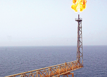 Iran is enticing international oil companies with its new IPC