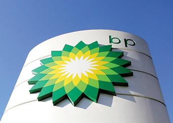 BP ... eyeing Iran