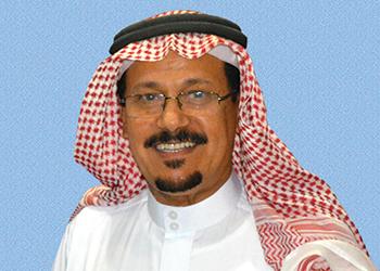 Al Shammari ... focusing on the petrochemical sector
