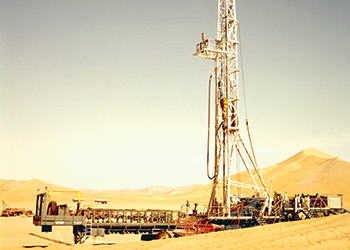 Aramco is operating 212 oil and gas rigs