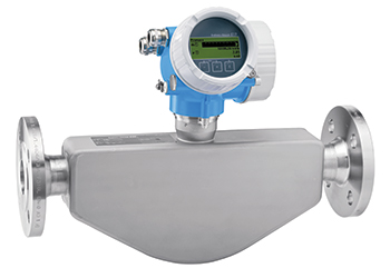 Endress+Hauser products ... settings standards in quality and technology