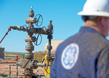 GE Oil & Gas ... transforming industry with intelligent machines