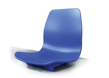A modular seat from Sabic