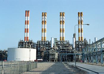 Petrokemya ... increasing output