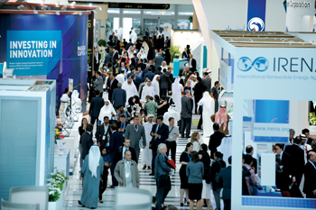 WFES ... making energy sustainable