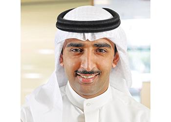 Shaikh Mohamed ... making Bapco 'future-proof'