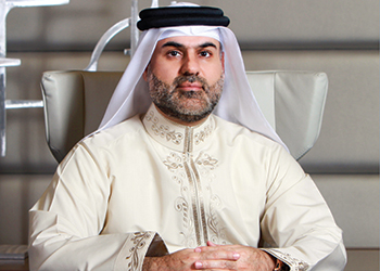 Faisal Faqeeh ... targeting growth
