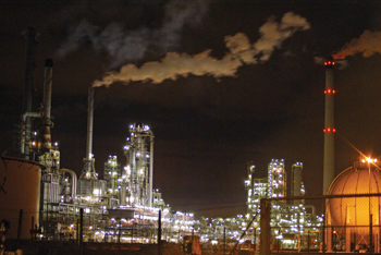 KPC ... on track to achieve production targets