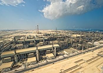 Qatargas ... warning against overoptimism