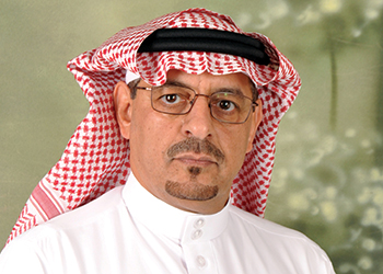 Al-Ghamdi ... focus on reliability and sustainability