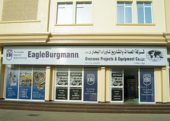 EagleBurgmann ... a global company