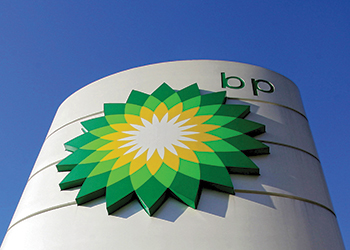 BP ... winning concession extension